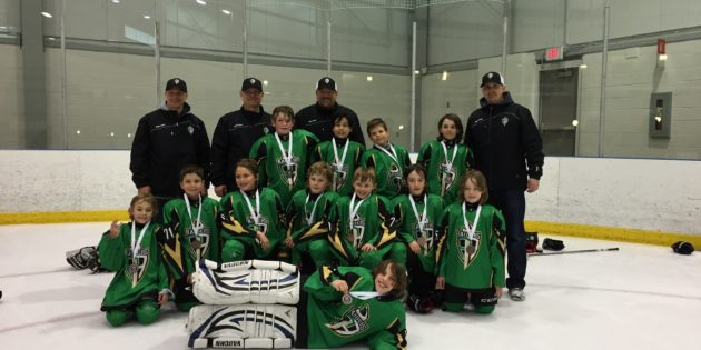 Image of the 06 Jr. Raiders