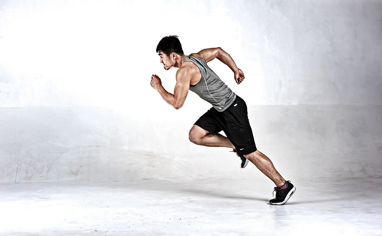 Interval Training For Hockey Players