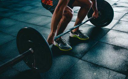 Leg Exercises For Hockey