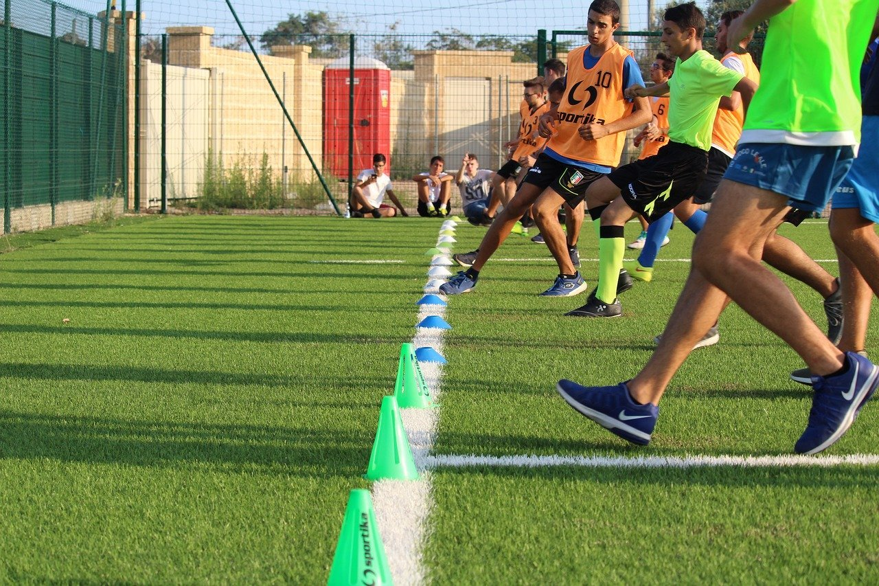 Fitness Testing For Hockey: Measure To Improve