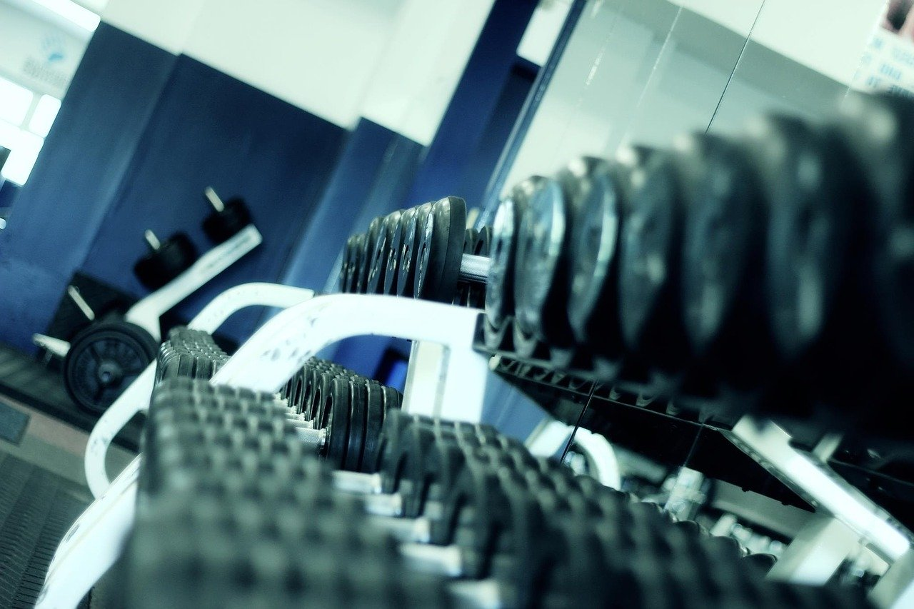 3 Goals For Your Ice Hockey Weight Training Program
